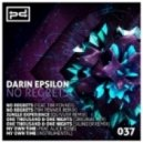 Darin Epsilon - One Thousand & One Nights (Silinder Remix)