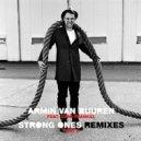 Armin van Buuren feat. Cimo Fränkel - Strong Ones (Jase Thirlwall Remix)