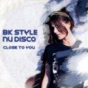 BK Style feat Kasai - Live Together (Original Mix)