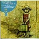 Tim Hanmann  - Along The Way For Berlin (Original mix)