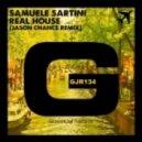 Samuele Sartini - Real House  (Jason Chance Remix)