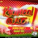 Kraneal  - Ole Remix, Pt. 1