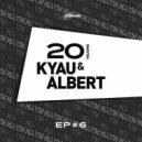 Kyau & Albert - Walk Down (Ronski Speed Remix)