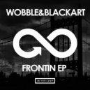 Wobble&BlackArt - Everything Vibrates