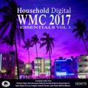 Dylan Debut & David Coker - Upside Down (Original Mix)