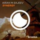 Kiran M Sajeev - Synergy (Original Mix)