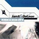 JamX & De Leon - Can U Dig It?!