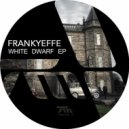 Frankyeffe - Never Back (Original Mix)