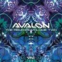 Astrix - Tweaky (Avalon Full On Remix)