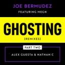 Joe Bermudez & Megn & Nathan C - Ghosting (feat. Megn) (Nathan C Remix)