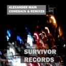 Alexander Main & JfAlexsander - Comeback (JfAlexsander Remix)