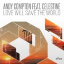 Andy Compton Ft. The Rurals - Love Will Save The World (Rurals Guitar Instro)