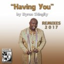 Byron Stingily - Having You (Guido P Deep Touch Mix)