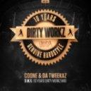 Coone, Da Tweekaz - D.W.X (10 Years Dirty Workz Mix)