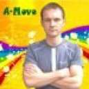 Дискотека Авария   - Моя Любовь (A-Move Remix)