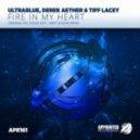 Ultrablue, Derek Aether & Tiff Lacey  - Fire In My Heart