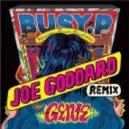 Busy P Ft. Mayer Hawthorne - Genie (Joe Goddard Remix)