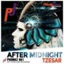 Tzesar - After Midnight (Original Mix)