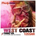 Tzesar - West Coast (Original Mix)
