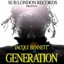 Jacqui Bennett - Generation  (K-Klass Mix)