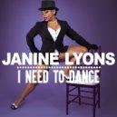Janine Lyons - I Need To Dance  (Jazz Dance Mix)