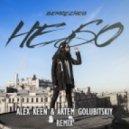 Benrezheb - Nebo (Alex Keen & Artem Golubitskiy Radio Mix)