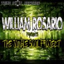 William Rosario - The Red  Zone featuring Stacy Sweet