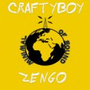 CraftyBoy - Zengo (Original Mix)