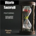 Vittorio Santorelli feat. Denise - Out Of Time  (Miggedy's Drum God Vocal Mix)