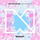 RetroVision - Up & Down