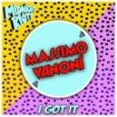 Massimo Vanoni - I Got It, Pt. 2