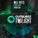 Will Rees - Escalate (Original Mix)