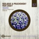 RoelBeat & Pruchkovsky Feat. Casey - Human (Original Mix)