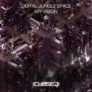 ChaseR - Digital Jungle Space (Original mix)