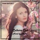 MiRo - Culture Club (Ep. 033) (Promo April 2017)