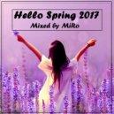 MiRo - Hello Spring 2017