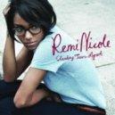 Remi Nicole - Standing Tears Apart (Riffs & Rays Club Mix)