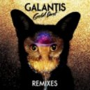 Galantis  -  Gold Dust (East Young Remix)