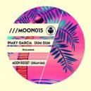 Inaky Garcia - Dum Dum  (Moon Rocket Organ Rmx)