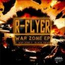 R-Flyer - Black Hawk (Original mix)