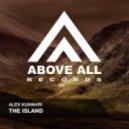 Alex Kunnari - The Island (Original Mix)