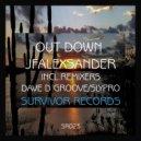 JfAlexsander & JfAlexsander - Out Down (JfAlexsander Remix)