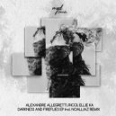 Alexandre Allegretti & Riccii & Ellie Ka - Darkness and Fireflies