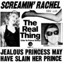 Screamin' Rachael & Vincent Lawrence - The Real Thing (Vincent Lawrence Mix)
