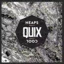 QUIX - Four Letter Lie