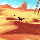 The Delta Mode - Lonesome Rider (Original mix)