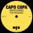 Capo Copa - Watching (Booze Willis Remix)