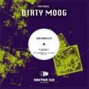 Dirty Moog - Dub World