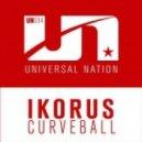 Ikorus - Curveball (Extended Mix)
