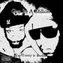 Kag Trinity & Bninjas - One In A Million (feat. Bninjas) (Original Mix)